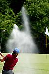 Leusden - Stern Open; winnaar Ruben Wechelaer.