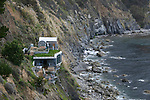 Esalen bath house