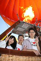 20111012 Hot Air Cairns 12 October