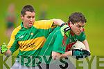 Declan O'Sullivan Skellig Rangers Barry O'Mahony Beale