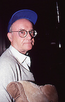 Buck Henry 1993 By Jonathan Green