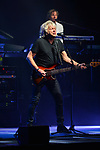 HOLLYWOOD, FL - JANUARY 10: John Lodge of the Moody Blues performs at Hard Rock Live! in the Seminole Hard Rock Hotel & Casino on January 10, 2018 in Hollywood, Florida.  ( Photo by Johnny Louis / jlnphotography.com )