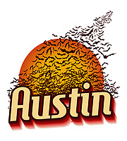 Austin, Texas - Stock Graphic Element Design Illustrations Gallery