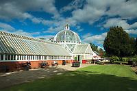 Glasshouse, Queen's Park, Glasgow