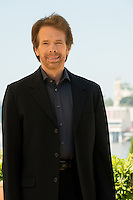 Jerry Bruckheimer attends Photocall - 54th Monte-Carlo TV Festival - Monaco