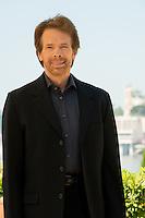 Jerry Bruckheimer attends Photocall - 54th Monte-Carlo TV Festival - Monaco