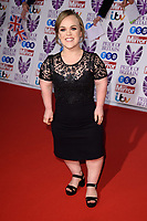 Ellie Simmonds at the Pride of Britain Awards 2017 at the Grosvenor House Hotel, London, UK. <br /> 30 October  2017<br /> Picture: Steve Vas/Featureflash/SilverHub 0208 004 5359 sales@silverhubmedia.com