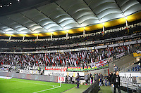 05.11.2016: Eintracht Frankfurt vs. 1. FC Köln