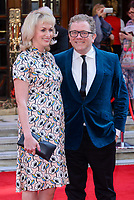 www.acepixs.com<br /> <br /> March 15 2017, London<br /> <br /> Jon Culshaw arriving at The Prince's Trust Celebrate Success Awards at the London Palladium on March 15 2017 in London<br /> <br /> By Line: Famous/ACE Pictures<br /> <br /> <br /> ACE Pictures Inc<br /> Tel: 6467670430<br /> Email: info@acepixs.com<br /> www.acepixs.com