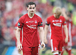 Kenny McLean dejection