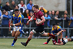 1st XV Rugby - Kings College v St Peters, 27 June 2020