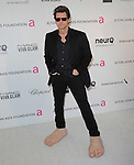 Jim Carrey at the 21st Annual Elton John AIDS Foundation Academy Awards Viewing Party held at The City of West Hollywood Park in West Hollywood, California on February 24,2013                                                                               © 2013 Hollywood Press Agency