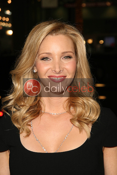 Lisa Kudrow<br />