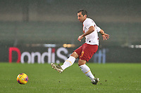 Henrikh Mkhitaryan of AS Roma <br /> Verona 1-12-2019 Stadio Bentegodi <br /> Football Serie A 2019/2020 <br /> Hellas Verona - AS Roma <br /> Photo Gino Mancini / Insidefoto