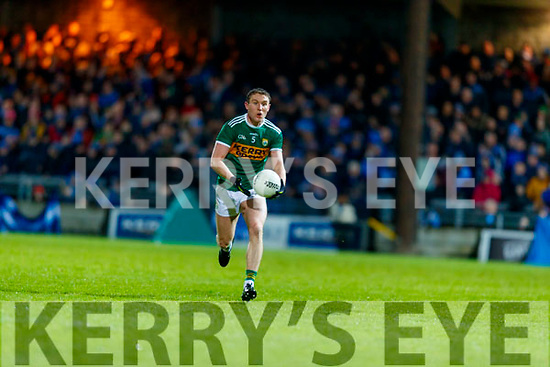 Tadhg Morley Kerry in action against   Dublin during the Allianz Football League Division 1 Round 3 match between Kerry and Dublin at Austin Stack Park in Tralee, Kerry on Saturday night.