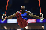 iPro Sport World Cup of Gymnastics Mens Competition