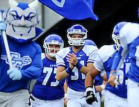 CCSU Football vs. Lehigh 9/8/2012