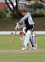Pictured: Joe Allen. Friday July 2011<br /> Re: Swansea City FC playing rugby at the Mumbles Cricket Club , fundraising for charity, near Swansea south Wales.