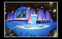 Conservative Party Conference 1997 - Blackpool, Winter Gardens - 1997