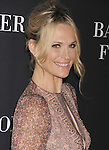SANTA MONICA, CA- OCTOBER 18: Actress/model Molly Sims attends Elyse Walker presents the 10th anniversary Pink Party hosted by Jennifer Garner and Rachel Zoe at HANGAR 8 on October 18, 2014 in Santa Monica, California.