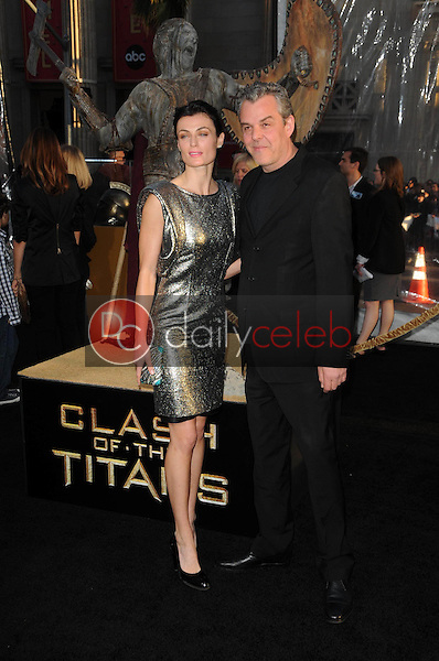 """Danny Houston<br /> at the """"Clash Of The Titans"""" Los Angeles Premiere, Chinese Theater, Hollywood, CA. 03-31-10<br /> David Edwards/DailyCeleb.com 818-249-4998"""
