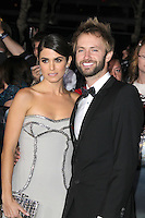LOS ANGELES, CA - NOVEMBER 12: Paul McDonald and Nikki Reed at the premiere of Summit Entertainment's 'The Twilight Saga: Breaking Dawn - Part 2' at the Nokia Theatre L.A. Live on November 12, 2012 in Los Angeles, California. Credit: mpi29/MediaPunch Inc. /NortePhoto