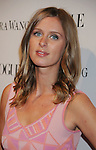 LOS ANGELES, CA. - March 02: Nicky Hilton attends the Vera Wang Store Launch at Vera Wang Store on March 2, 2010 in Los Angeles, California.