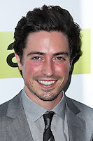 "HOLLYWOOD, LOS ANGELES, CA, USA - APRIL 02: Ben Feldman at the Los Angeles Premiere Of AMC's ""Mad Men"" Season 7 held at ArcLight Cinemas on April 2, 2014 in Hollywood, Los Angeles, California, United States. (Photo by Xavier Collin/Celebrity Monitor)"