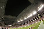 11/10/08 -- Arizona Cardinals vs San francisco 49ers at University of Phoenix Stadium, Glendale Arizona.  Photo by Gene Lower