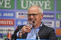 VOETBAL: HEERENVEEN: Abe Lenstra Stadion 28-11-2015, SC Heerenveen - RODA JC, uitslag 3-0, Foppe de Haan, ©foto Martin de Jong