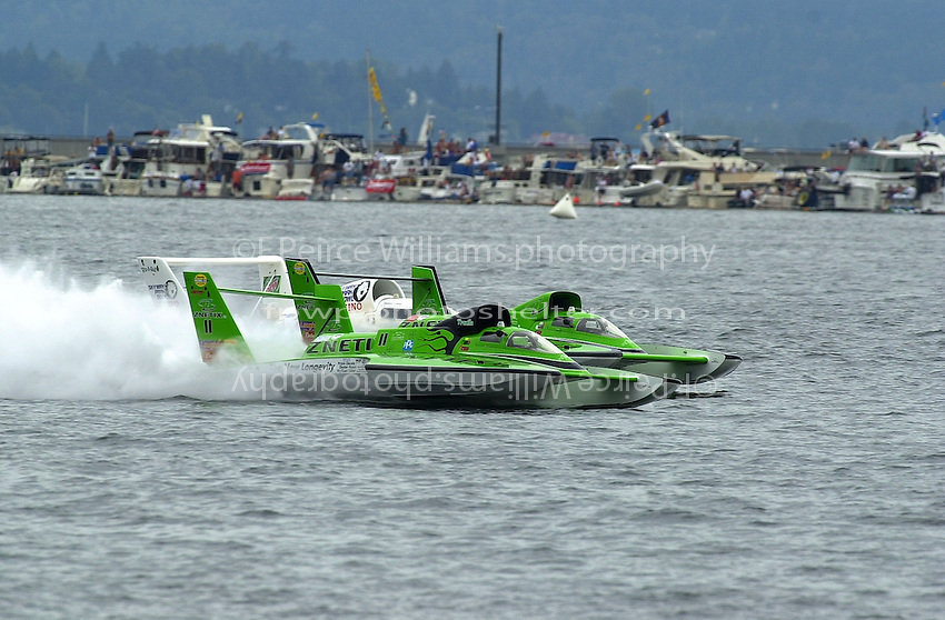 Hydro-PROP Seafair,Lake Washington, Seattle, Washington, USA 5