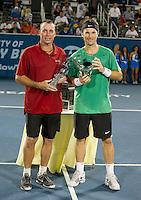 2012 Delray Tennis - Champions Tour