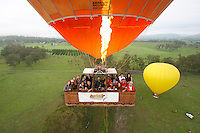 20141226 December 26 Hot Air Balloon Gold Coast