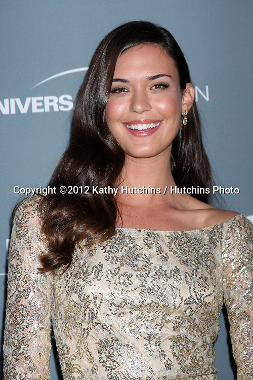 LOS ANGELES - APR 20:  Odette Annable arrives at the House Series Finale Wrap Party at Cicada on April 20, 2012 in Los Angeles, CA