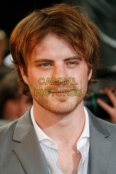 ROBERT KAZINSKY.The British Soap Awards 2008 BBC Television Centre, Wood Lane, London, England. .May 3rd, 2008.headshot portrait rob stubble facial hair .CAP/DAR.©Darwin/Capital Pictures.