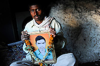 INDIA: cotton farmer suicides