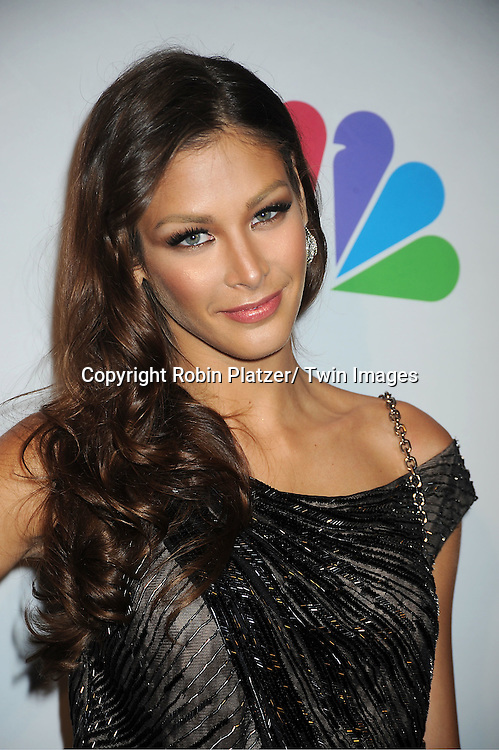 Dayana Mendoza  attend The Celebrity Apprentice Live Finale at The Museum of Natural History in New York City on May 20, 2012.