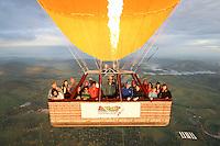 20140427 April 27 Hot Air Balloon Gold Coast