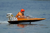 80-S (runabouts)