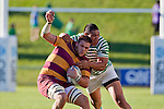 North Harbour Premier Club Rugby Championship final between Northcote and North Shore played at North Harbour Stadium on Saturday July 24th 2010.  Northcote won 28 - 18 after leading 18 - 6 at halftime.