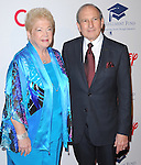 Cherna & Dr. Gary Gitnick at The Fulfillment Fund Stars Gala held at The Beverly Hilton Hotel in Beverly Hills, California on November 01,2011                                                                               © 2011 Hollywood Press Agency