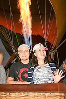 20170203 03 February Hot Air Balloon Cairns