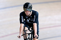 Luke Mudgway during training, Avantidrome, Home of Cycling, Cambridge, New Zealand, Friday, March 17, 2017. Mandatory Credit: © Dianne Manson/CyclingNZ  **NO ARCHIVING**