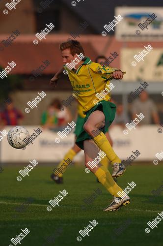 Dennis Huysmans , Witgoor Sport