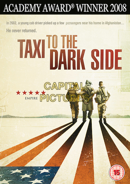 POSTER ART.in Taxi to the Dark Side.*Filmstill - Editorial Use Only*.CAP/PLF.Supplied by Capital Pictures.