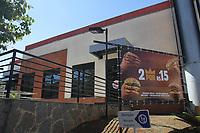 CAMPINAS, SP, 09.08.2019: COMÉRCIO-SP - Por falta de álvara, Burger King em Barão Geraldo é fechado nesta sexta-feira (09). (Foto: Luciano Claudino/Código19)