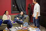 Sue Gordon, Julia Mordaunt & Craig Myers At Port City Music Hall