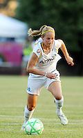 Manya Makoski..Saint Louis Athletica were defeated 2-1 by LA Sol at Anheuser-Busch  Soccer Park, Fenton, Missouri.