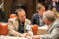 Event Photography from Global Ag Investing's Ag Tech Week 2016 at the Grand Hyatt in the heart of downtown San Francisco. Photos by Minneapolis Event photographer Justin Cox.