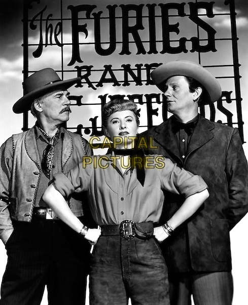 Barbara Stanwyck<br /> in The Furies  (1950) <br /> *Filmstill - Editorial Use Only*<br /> CAP/NFS<br /> Image supplied by Capital Pictures